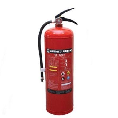 Bình chữa cháy bột ABC yamato YA-4VDII (4,5Kg bột ABC)