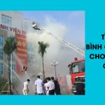 Tp.HCM nên mua bình chữa cháy ở đâu uy tín và đảm bảo cho bệnh viện-Liên hệ 0913.801.891