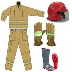 Trang phục PCCC