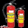 Bình chữa cháy bột MFZL8 ABC 8Kg