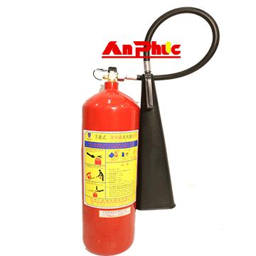 Bình chữa cháy khí CO2 5kg MT5