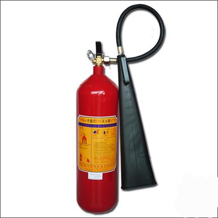 Đọc ngay Bình chữa cháy CO2 dùng để chữa đám cháy nào?