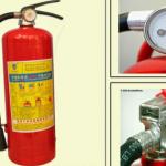 3 chú ý phải biết khi mua Bình chữa cháy bọt khí tổng hợp