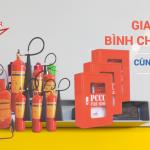 [Tìm hiểu ngay] Tất tần tật về các loại bình chữa cháy và công dụng-Liên hệ 0913.801.891