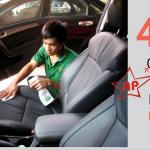 4 bí kíp giữ xe ô tô luôn bền đẹp cho các cánh tài xế đường xa