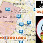 PCCC An Phúc nơi bán bình chữa cháy giá rẻ, tốt số 1 tại quận Tân Bình-Liên hệ 0913.801.891