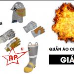 Giá quần áo chống cháy chịu nhiệt 1.000 độ C khoảng bao nhiêu?-Liên hệ 0913.801.891