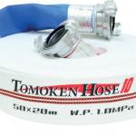 Cách sử dụng vòi chữa cháy Tomoken?-Liên hệ 0938.100.114