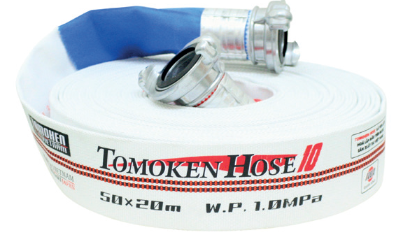 Vòi chữa cháy Tomoken