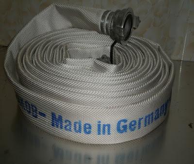 4 lý do doanh nghiệp nên chọn vòi chữa cháy Đức