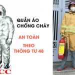 Mua quần áo chữa cháy và tập huấn ở đâu là rẻ và chất lượng nhất