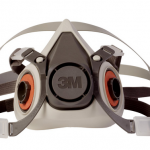 Các loại mặt nạ lọc chất độc an toàn trong môi trường cháy nổ