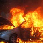 Hé lộ thủ phạm gây cháy xe bạn phải biết ngay