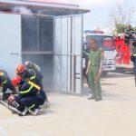 13 lời khuyên của cảnh sát PCCC cứu mạng bạn khi có cháy