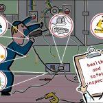 Làm sao sử dụng điện an toàn trong công tác phòng chống cháy nổ trong mùa nóng