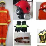 Quần áo bảo hộ phòng cháy chữa cháy theo thông tư 48