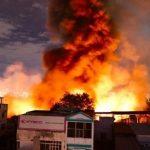 Biểu phí bảo hiểm cháy nổ bắt buộc