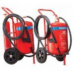 Bảo dưỡng nạp sạc bình chữa cháy xe đẩy lớn 35kg tại tphcm tận nơi giá rẻ-Liên hệ 0913.801.891