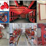Những quy định phòng cháy chữa cháy nhà xưởng