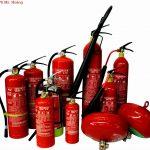 Bình chữa cháy cho xưởng sản xuất, nhà máy giá rẻ tại tphcm-Liên hệ 0913.801.891