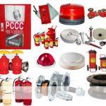 Chuyên mua bình chữa cháy tại TpHCM