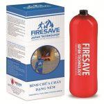 Bình chữa cháy dạng ném Firesave & Firescue