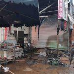 Tin tức PCCC – cháy shop hoa, hai cô gái thiệt mạng