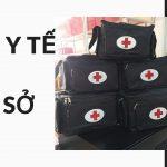 Túi y tế giá bán thế nào?-Liên hệ 0913.801.891