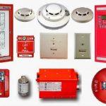 Thời gian tác động của hệ thống báo cháy tự động được xác định như thế nào?