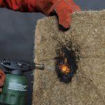 Sử dụng vật liệu chống cháy trước nguy cơ cháy nổ cho năm 2019 như thế nào?