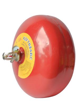 Bột ABC có khả năng dập tắt hiệu quả các đám cháy chất: rắn, lỏng và khí.