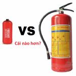 PCCC An Phúc nơi bán bình chữa cháy giá rẻ, tốt số 1 tại TPHCM