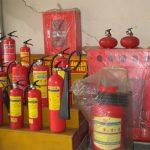 Biện pháp phòng cháy chữa cháy nơi làm việc, khu vực sản xuất