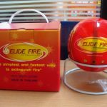 Bóng cứu hỏa chữa cháy elide fire mua ở đâu- Gọi ngay 0938.100.114