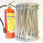 Thang dây thoát hiểm INOX chống cháy, cực an toàn, giá rẻ-Liên hệ 0913.801.891