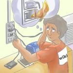 Thực hiện chính xác 3 lời khuyên này chắc chắn 100% nhà bạn sẽ không bao giờ bị cháy nổ.