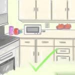 Giữ an toàn trong nhà bếp với gia đình có trẻ nhỏ tránh cháy nổ