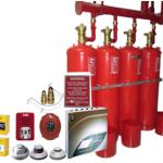 Thông tin về bình chữa cháy mà bạn cần biết