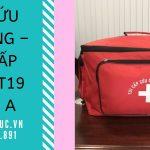 Túi cứu thương size 40x20x20cm tại PCCC AN PHÚC 0913.801.891