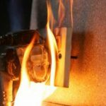 Nguyên Do Từ Đâu Dẫn Đến Cháy Thiết Bị Điện Trong Nhà?