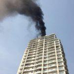 Vấn đề an toàn PCCC tại các chung cư cao tầng dưới góc nhìn chuyên gia