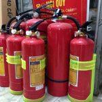 Mua bình chữa cháy ở Khu công nghiệp HCM nên chọn loại nào tốt mà rẻ?Liên hệ 0913.801.891