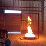 Quả cầu chữa cháy tự động bột ABC 6kg mua ở đâu?