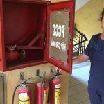 Lắp Đặt Hệ thống chữa cháy khách sạn, khu chung cư nào an toàn hiệu quả?