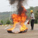 Kiến thức tự bảo vệ khi bạn gặp phải sự cố hỏa hoạn