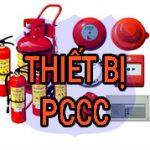 Vì sao cần trang bị các thiết bị pccc ngay hôm nay?
