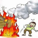 Mặt nạ chống khói Trung Quốc là gì, giúp ích được gì trong đám cháy ?