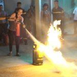 Cảnh báo nguy cơ cháy, nổ tại hộ gia đình ngày càng gia tăng