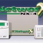 Tủ trung tâm báo cháy NetworX NX4 phải lắp đặt thế nào?