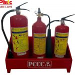 Ở đâu bán kệ bình chữa cháy tốt nhất (PCCC An Phúc 0903801891)